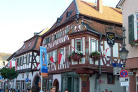Place de l`Hotel de ville